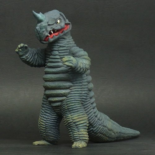 大怪獣シリーズ 「アボラス」 少年リック限定商品
