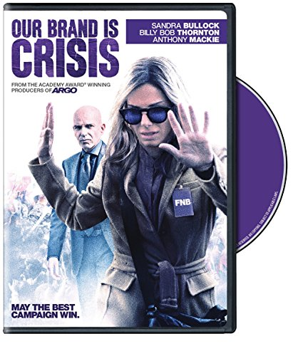 Our Brand Is Crisis [USA] [DVD]