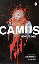 Outsider by Camus; Albert (2010) Paperback