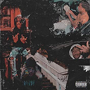 Shots (feat. Band Up, Sportvvs & Luh Spazz)