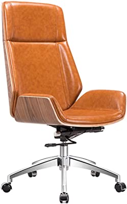 Remarkable Amazon Com Boraam Mira Desk Chair Brown Kitchen Dining Ncnpc Chair Design For Home Ncnpcorg