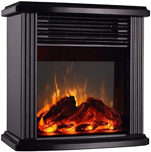 chimenea electrica calefactor fabricante ACEWD