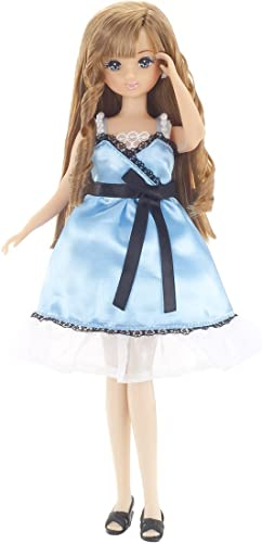 Lica chan Maria (doll) [JAPAN] (japan import)