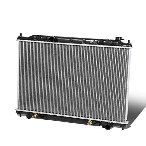 04 nissan quest radiator - 9