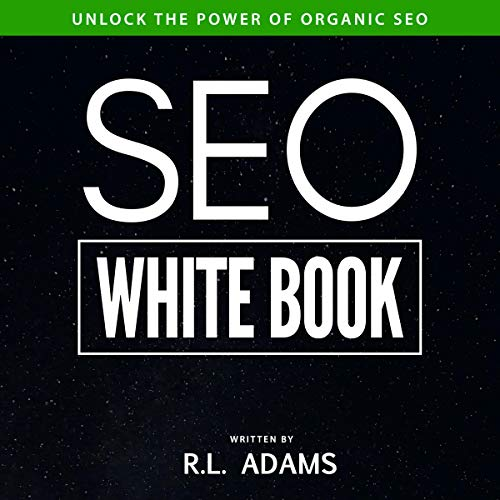 SEO White Book cover art