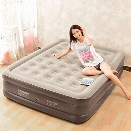 LSX-Air matras Opblaasbaar matras 2 Populariteit Matrassen Plus Dikke Thuis Extra Grote Grootte 200X145X50cm oyo