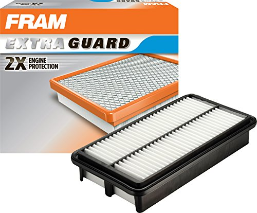 FRAM CA10271 Extra Guard Rigid Rectangular Panel Air Filter