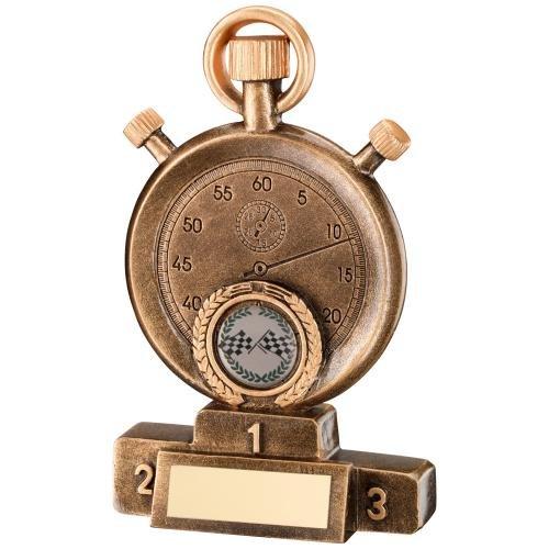 17,8cm Kunstharz Schwimmen Trophy Award gratis Gravur bis zu 30Buchstaben