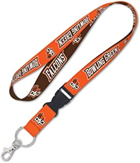 WinCraft NCAA Lanyard with Detachable Buckle