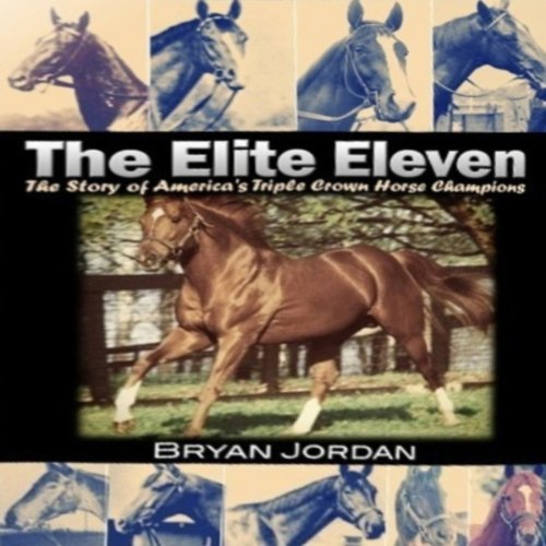 The Elite Eleven cover art
