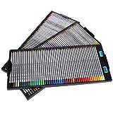Lápices de colores Juego de lápices profesionales fáciles de colorear 150 lápices de colores, para pintar para niños