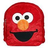 Sesame Street Plush Elmo Backpack for...