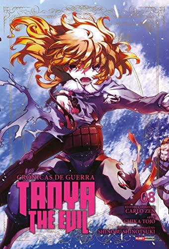 Tanya The Evil Vol. 8