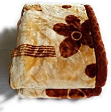 Signature Royal Single Bed Double Ply Blanket