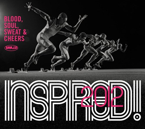 Inspired! Blood, Soul, Sweat & Cheers