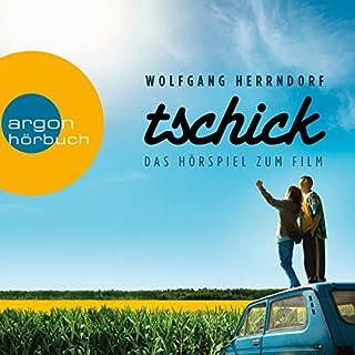 Tschick: Das Hörspiel zum Film Titelbild