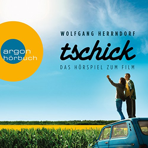 Tschick: Das Hörspiel zum Film                   By:                                                                                                                                 Wolfgang Herrndorf                               Narrated by:                                                                                                                                 Philipp Schepmann                      Length: 1 hr and 14 mins     Not rated yet     Overall 0.0