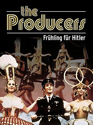 The Producers - Fruhling fur Hitler [dt./OV]