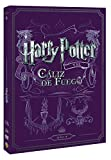 Harry Potter Y el Cáliz de Fuego [DVD]