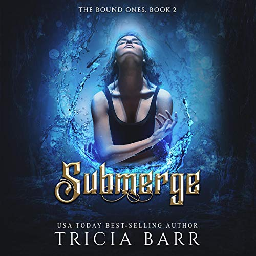Submerge  By  cover art