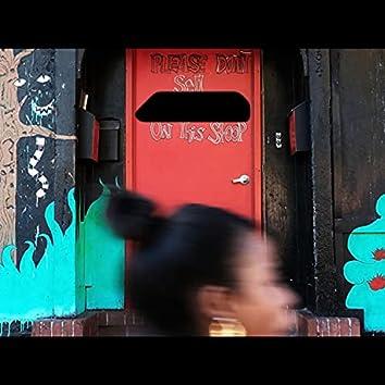 Back Door Swang