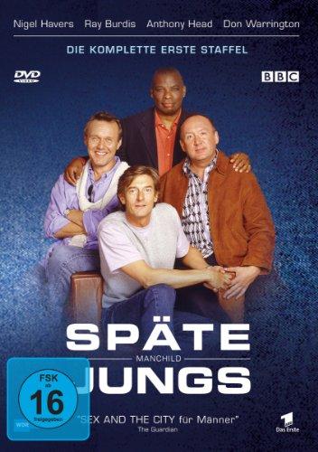 Späte Jungs - Season 1