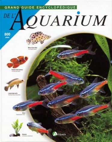 Aquarium (Grand Guide Encyclop)