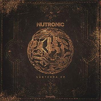 Subterra EP