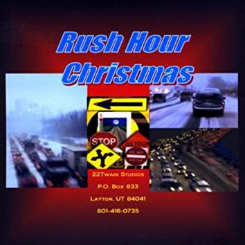 Rush Hour Christmas - Single