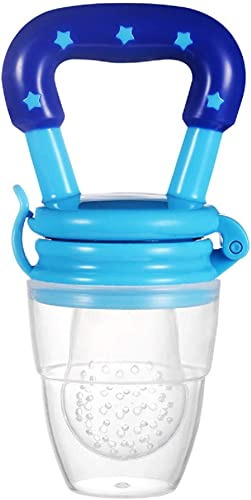 First Trend Fruit and Vegetable Nibbler (Blue)