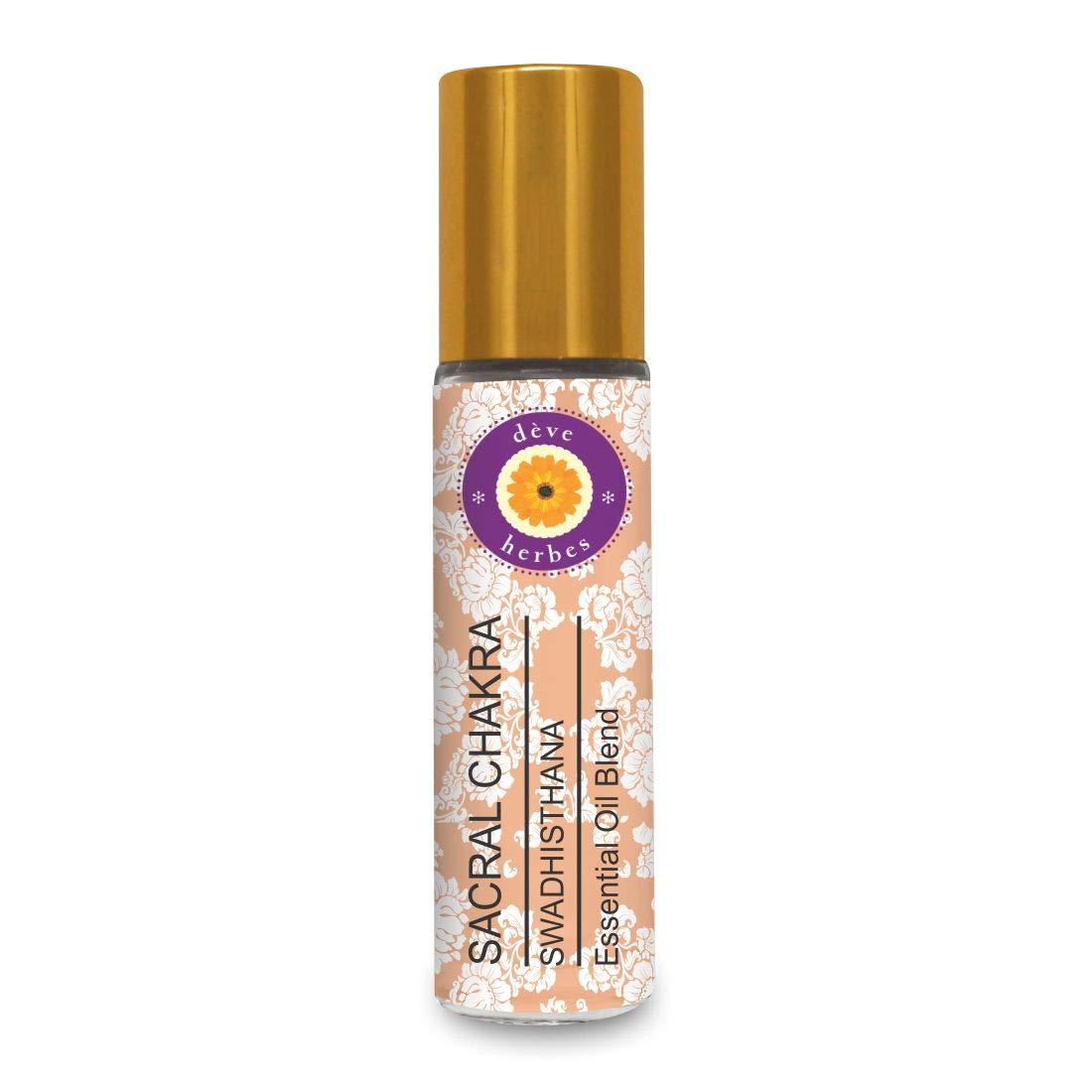 rituals chakra oil