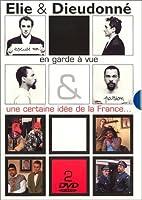 Coffret Elie Et Dieudonne [DVD]