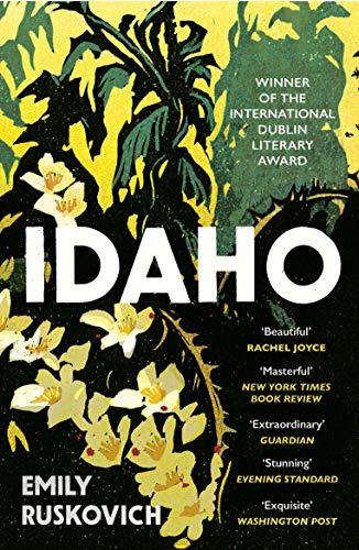 Idaho (English Edition)