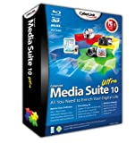 Cyberlink Media Suite v10 Ultra