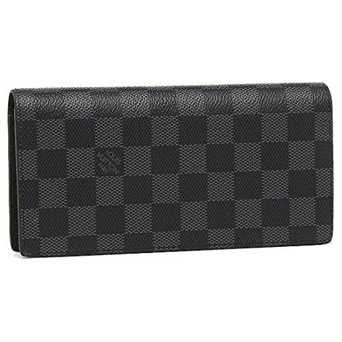 Louis Vuitton(ルイヴィトン)『ポルトフォイユ ブラザ(N62665)』