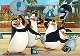 inna CLEMENTONI 60 el. Pingwiny z Madagaskaru [Puzzle]