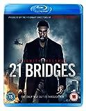 21 Bridges (STX) [Blu-ray] [2019] [Region Free] image