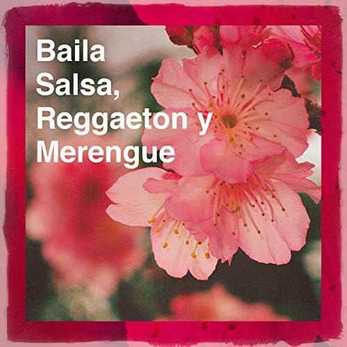 Reggaeton Total, The Latin Party Allstars & Musica Latina