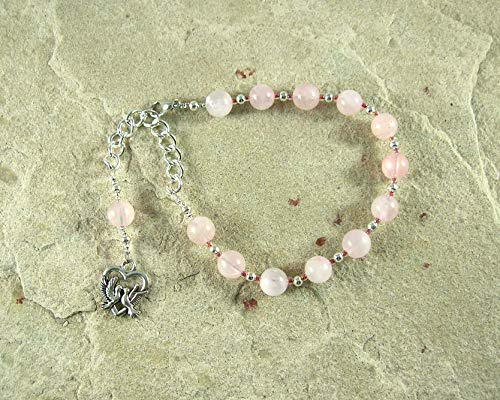 Goddess Prayer Beads - 8