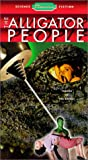 Alligator People [VHS]