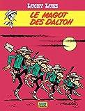 Lucky Luke - Tome 16 – Le Magot des Dalton - Format Kindle - 5,99 €