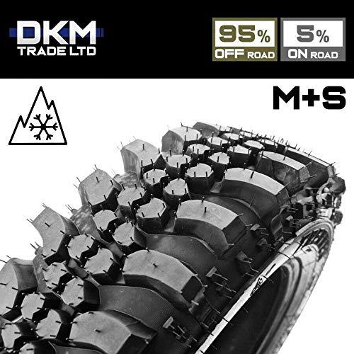 REIFEN 215/70 R16 SIMEX Muster Geländereifen Offroad 4x4 SUV MT AT M+SKopie Gelände