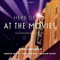 At The Movies by Herb Geller (2007-10-09)