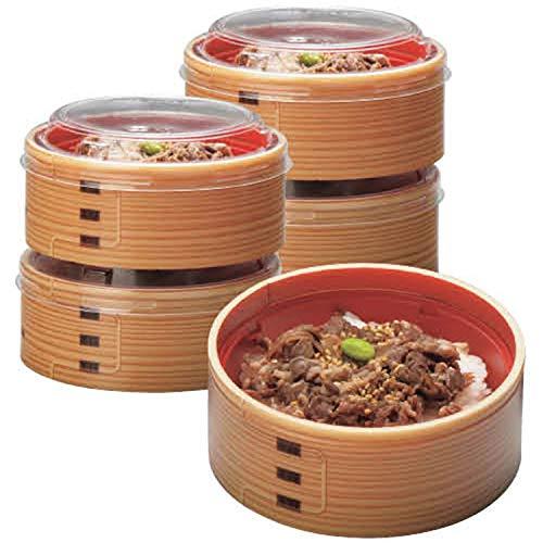滋賀県産 近江牛 ご飯 5食 セット