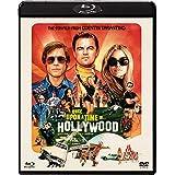 ワンス・アポン・ア・タイム・イン・ハリウッド ブルーレイ&DVDセット [Blu-ray]