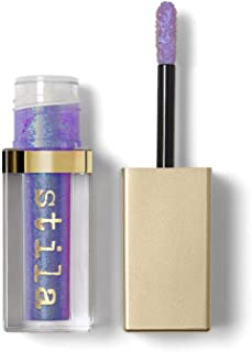 Stila Glitter & Glow Liquid Eye Shadow - Into The Blue by Stila for Women - 0.153 oz E, 4.52 milliliters