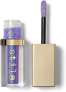 Stila Glitter & Glow Liquid Eye Shadow - Into The Blue by Stila for Women - 0.153 oz E, 4.52 milliliters