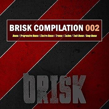 Brisk Compilation 002