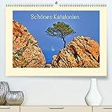 Schönes Katalonien (Premium, hochwertiger DIN A2 Wandkalender 2021, Kunstdruck in Hochglanz): Katalonien in Spanien ist immer eine Reise und einen Blick wert (Monatskalender, 14 Seiten )