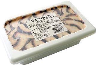 森永 アイスクリーム 2L EX ティラミス 2L